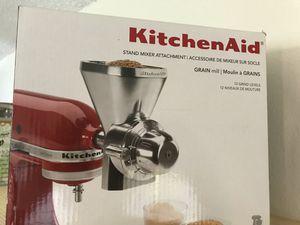 Kitchen aid attachment for Sale in Miami, FL