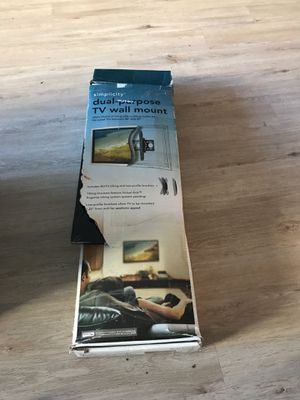 Tv wall mount for sale $$$$cheap$$$$ for Sale in San Francisco, CA