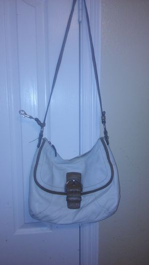 Coach purse for Sale in Austin, TX