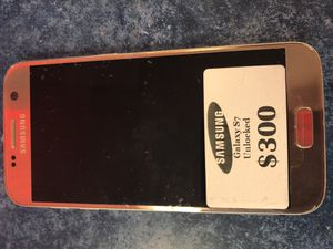 Samsung S7 Unlocked for Sale in Arlington, VA