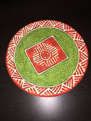 Decorative plate for Sale in Rockville, MD