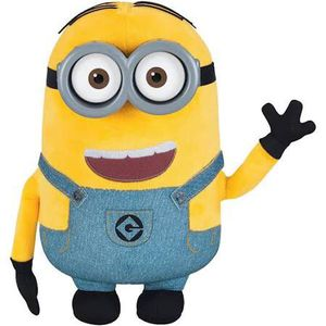 Despicable Me 3- Dave with pop- out eyes figure for Sale in Orlando, FL
