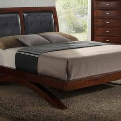 Queen Size Bed Frame Thumbnail