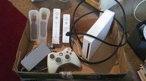 Nintendo Wii game console for Sale in Manassas, VA