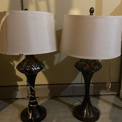 Lamps From Bobs Furniture Thumbnail