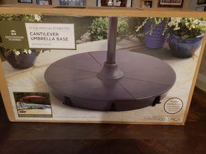 Cantilever Umbrella base for Sale in Vienna, VA