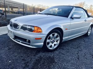 Only $1500 DOWN!! / 2001 BM1 325ci Convertible- Cheap Luxury for Sale in Oxon Hill-Glassmanor, MD