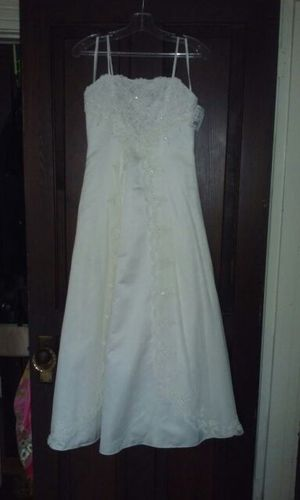 3ee47f51b39 New and Used Flower girl dresses for Sale in Ashburn
