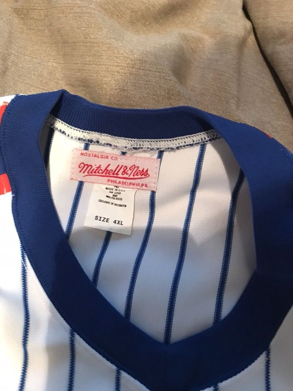 detailed look 93998 51aff Mitchell and Ness Darryl Strawberry for Sale in Stratford, CT - OfferUp