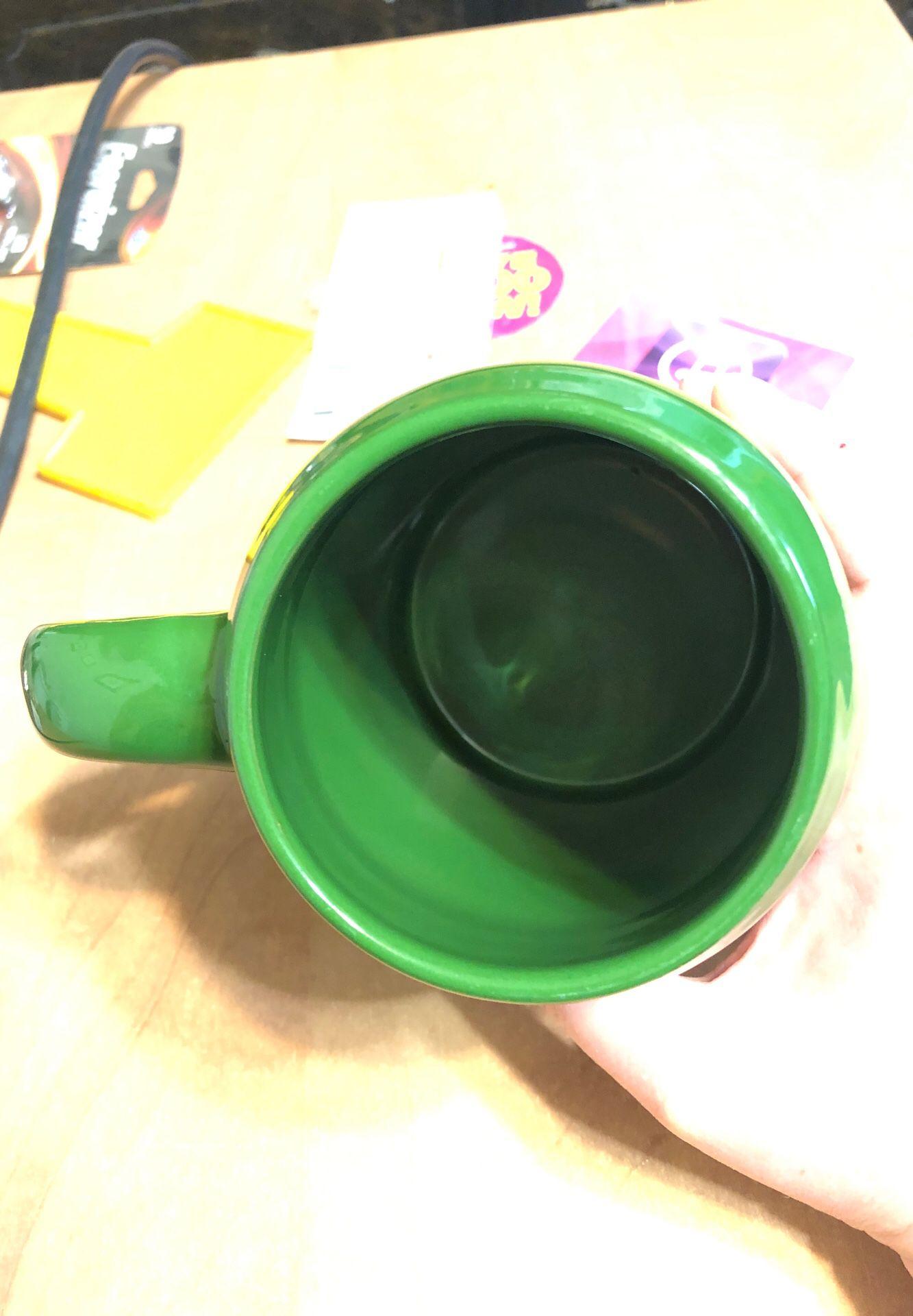 "John Deere Model ""GP"" Coffee Mug"