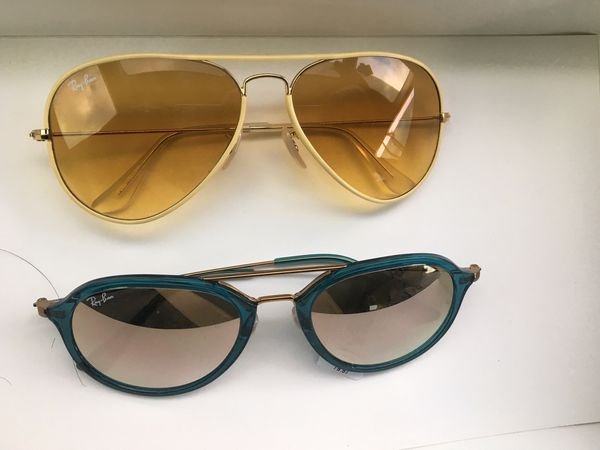 b75338baf8112 Ray ban sunglasses for Sale in Clackamas