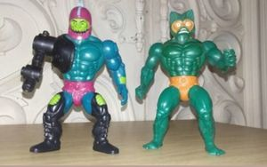 Masters of the universe for Sale in San Jose, CA