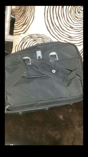 HP Laptop bag for Sale in Springfield, VA