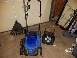New And Used Lawn Mowers For Sale In Charlotte Nc Offerup