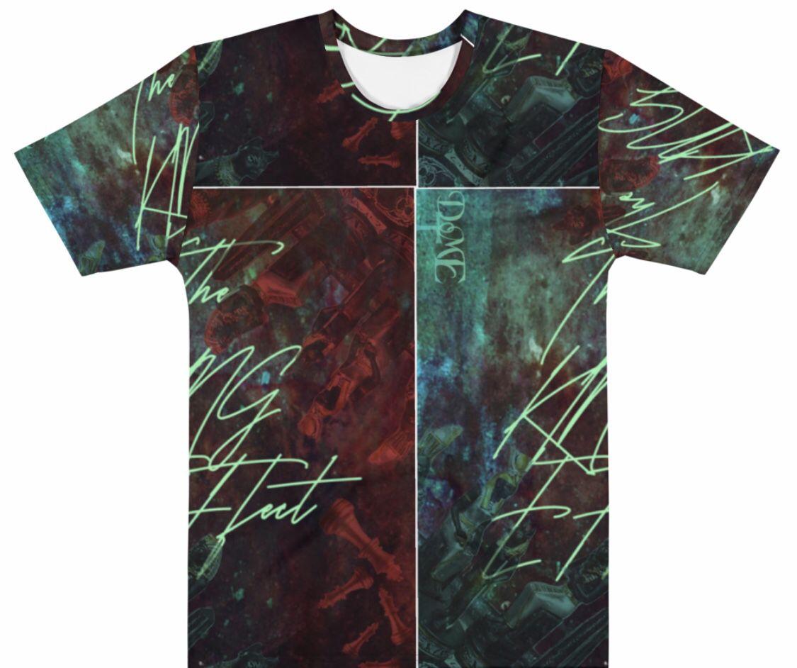 New Florida Clothing Line🚨‼️ TKE X DOME