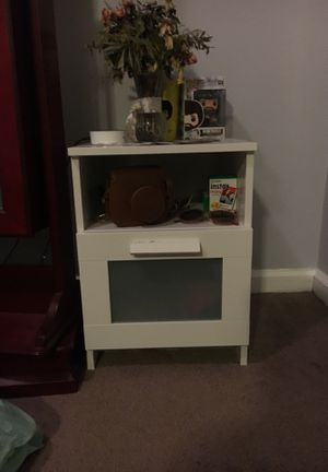 IKEA night stand for Sale in Pittsburgh, PA