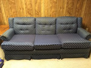 Free sofa for Sale in Baltimore, MD