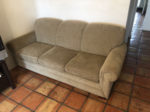 Three Seat Lazy Boy Couch For In Tucson Az