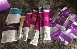 Thrive bundle all for $30 for Sale in Odenton, MD