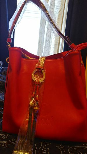 Guccy hand bag for Sale in Silver Spring, MD