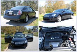 Nissan Altima SL 2.5L for Sale in Alexandria, VA