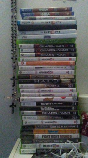 Xbox 360 Games for Sale in Boston, MA