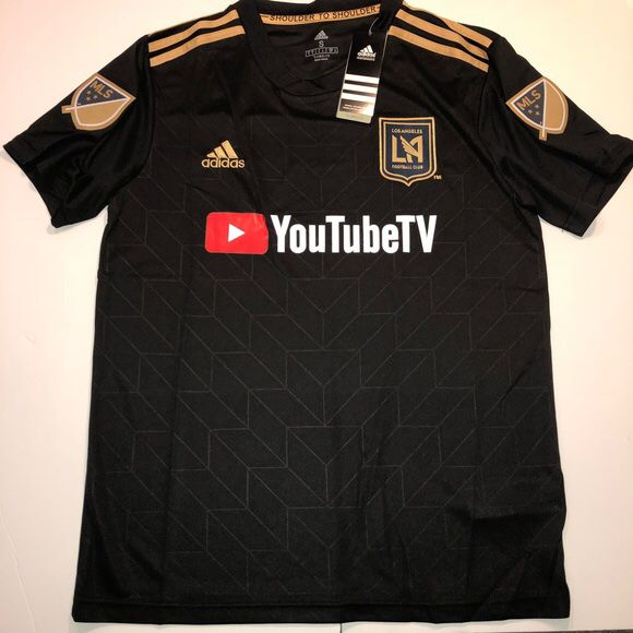 new product 34f1a 4a1f2 LAFC Jersey Blank or Vela for Sale in Los Angeles, CA - OfferUp