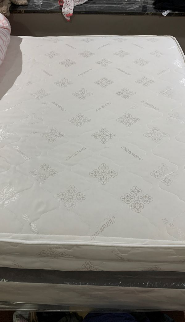 Brand New Queen Size Mattress For Sale In Cleveland Oh