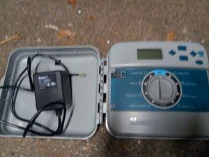 Hunter water sprinkler modulator for Sale in Chelmsford, MA