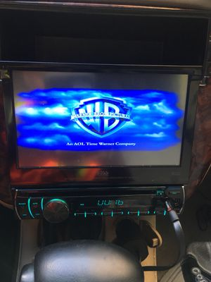 Boss DVD player for Sale in St. Louis, MO