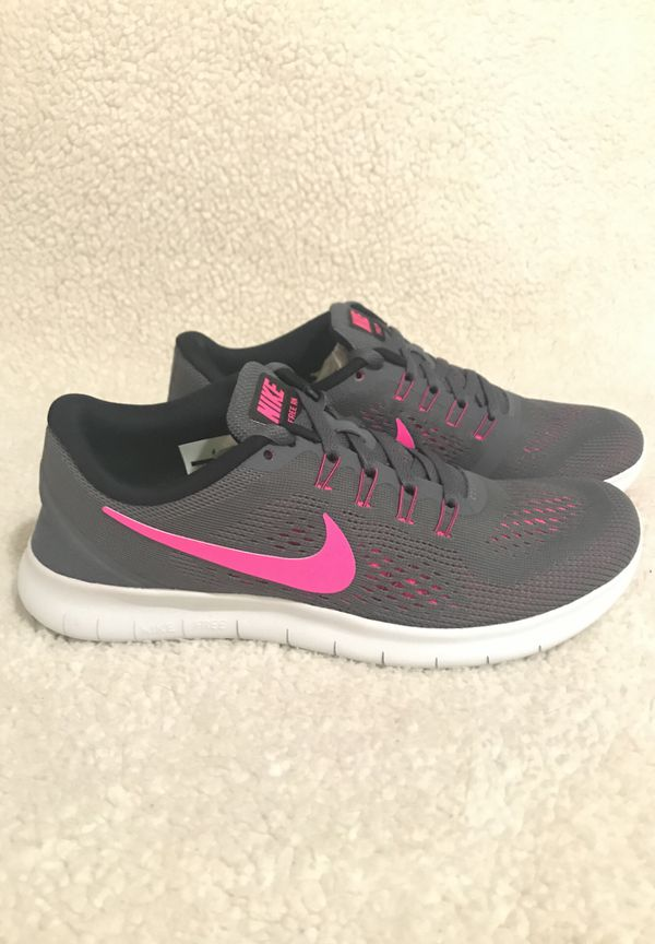 Brand new women s Nike free run size 5.5 210ebb7ed6