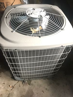 New and Used Ac condenser for Sale in Elgin, IL - OfferUp