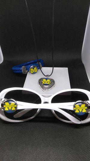 338c5923ac University of Michigan University Sunglasses for Sale in Detroit