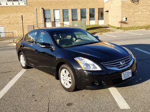 2011 Nissan Altima 2.5 SL for Sale in Alexandria, VA