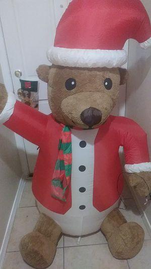 Teddy Bear infaltable for Sale in Long Beach, CA