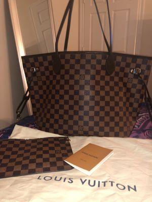 Louis Vuitton neverfull for Sale in Austin, TX