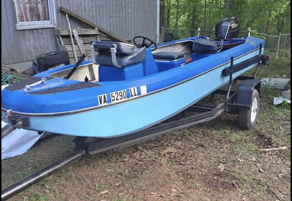 New and Used Boat parts for Sale in Greensboro, NC - OfferUp