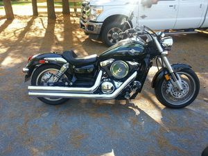 2004 Kawasaki Vulcan 1600 for Sale in Frederick, MD