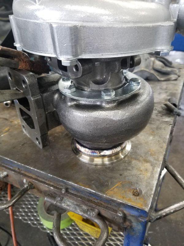 Aluminium Welding Custom Exhaust Catalytic Converters For Sale In Fontana Ca Offerup: Welding Catalytic Converter At Woreks.co