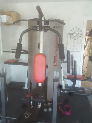 Gym set for Sale in Casselberry, FL