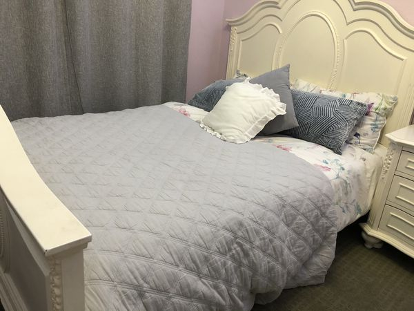 Full Bedroom Set For Sale In Vancouver Wa Offerup