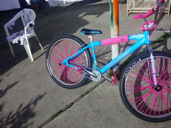 2018 Se Racing Big Ripper Custom For Sale In San Pablo Ca