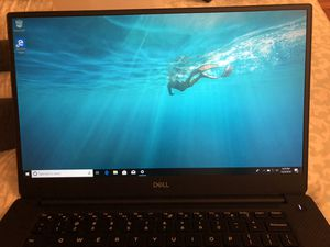 Dell Precision 5530 2018 new for Sale in Washington, DC
