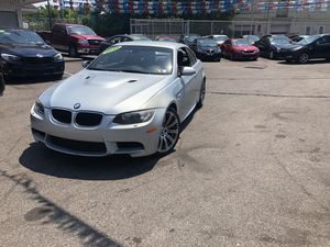 Photo Beautiful 2010 BMW M3!! Only 78,000 miles on it! Come today to Mainline Auto in Philly! Call us at [TL_HIDDEN] or 9600. Any credit score can get ap