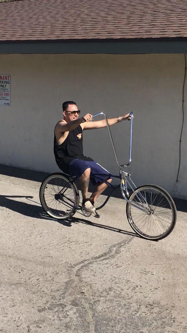 Lowrider Beach Cruiser Bike Springer Front End For Sale In