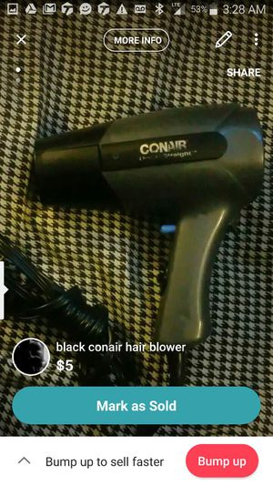 Blow dryer for Sale in Pittsburgh, PA