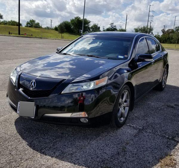 2011 Acura TL For Sale In San Antonio, TX