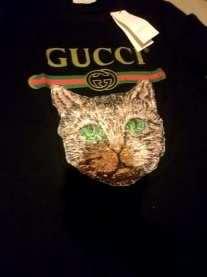 Gucci brand shirt L/XL for Sale in Philadelphia, PA