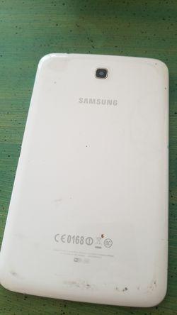 Samsung tablet Thumbnail