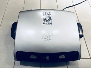 George Foreman Grill for Sale in Alexandria, VA